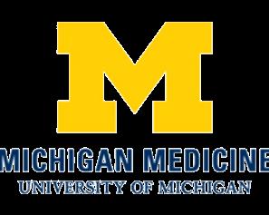 logo of michigan medicine